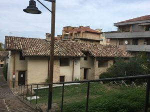 Ecomuseo Villa Ficana